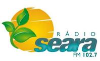 Rádio Seara FM 102,7 de Nova Russas - Ceará