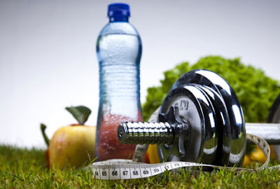 Sağlıklı vücut geliştirme