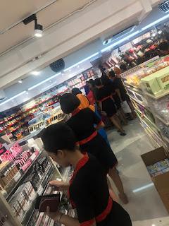 pspp jogja belanja di bugis singapura