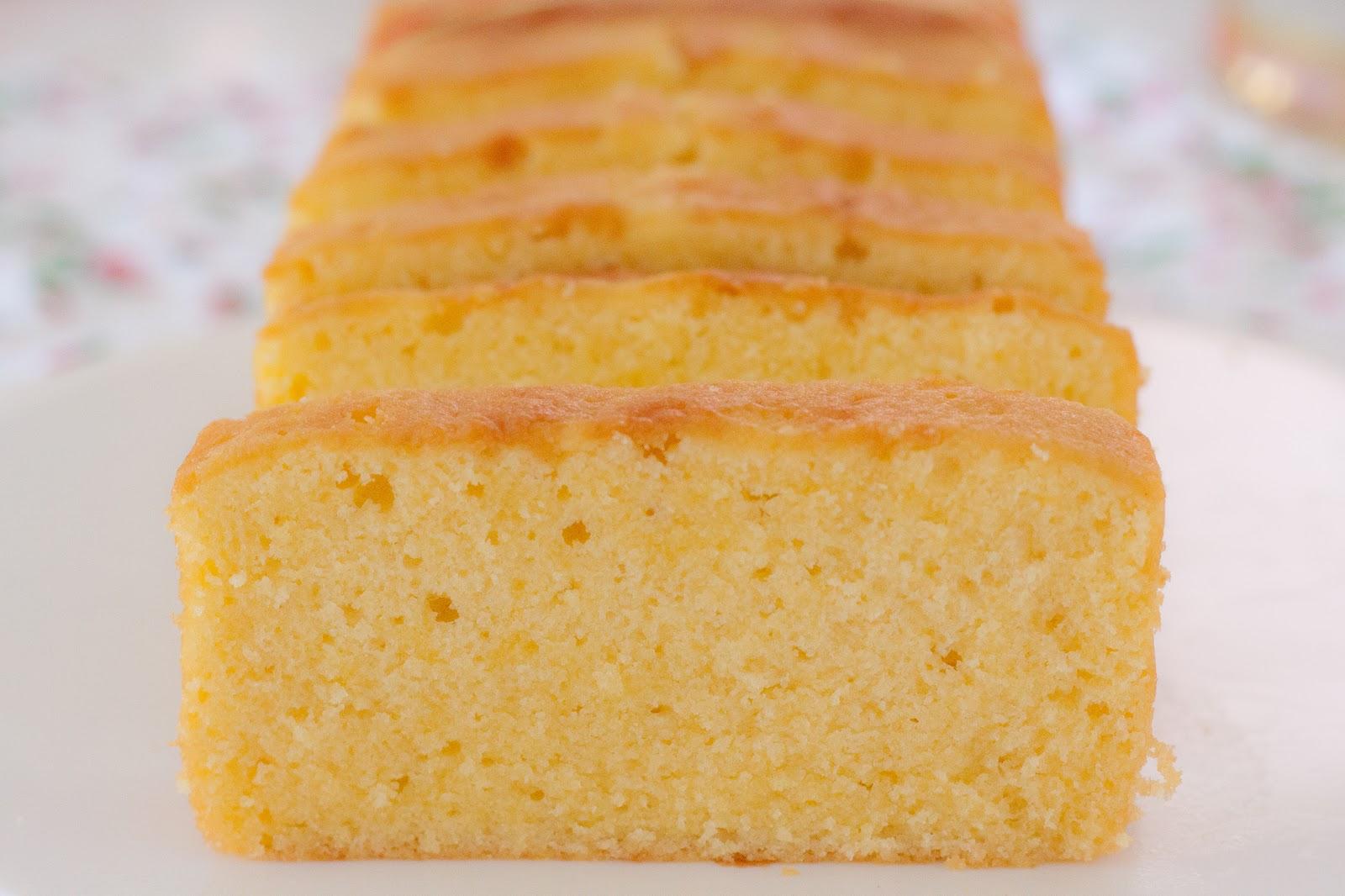 Butter Cake Recipe Kitchentigress