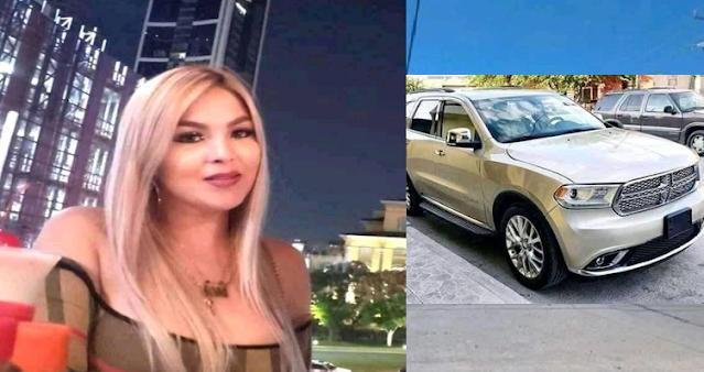 Levantan y asesinan a joven empresaria de Nuevo Laredo