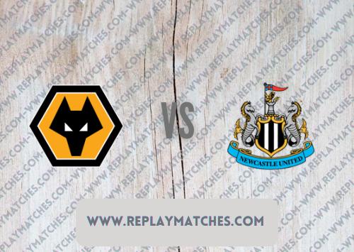 Wolverhampton Wanderers vs Newcastle United Highlights 02 October 2021