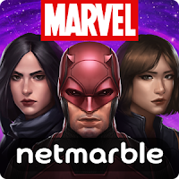 Download MARVEL Future Fight v1.7.0 Apk Data