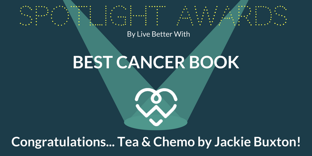 Best Cancer Book