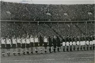 Alemania España 1942