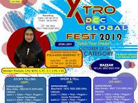XTRO DCC Global Fest  2019