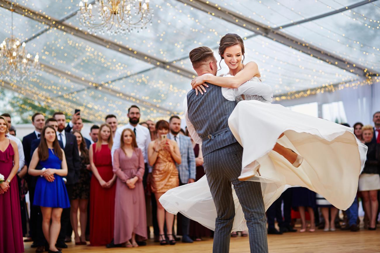 pierwszy taniec biała podlaska