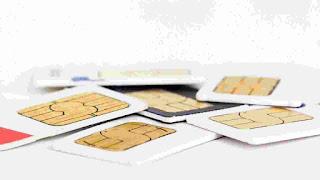31 oktober 2017 harus mendaftar ulang kartu sim handphone kamu