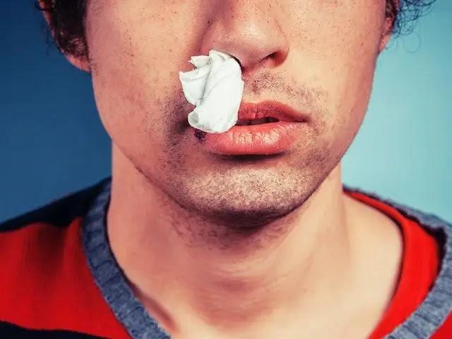 Penyebab Hidung Tersumbat