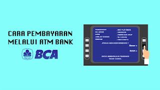 Kebutuhan akan internet membuat banyak orang memasang internet sendiri di rumah Inilah Cara Bayar Indihome Lewat ATM BCA Dengan Mudah