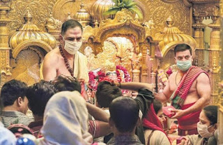 temple start in maharashtra