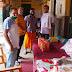 देवघर में अर्जुन मुंडा सेवा रथ के द्वारा पंडा धर्म रक्षिणी सभा कर्मीयों को किया गया सम्मानित