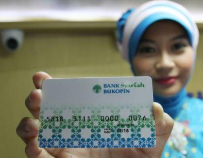 Alamat Lengkap dan Nomor Telepon Kantor Bank Bukopin Syariah di Boyolali