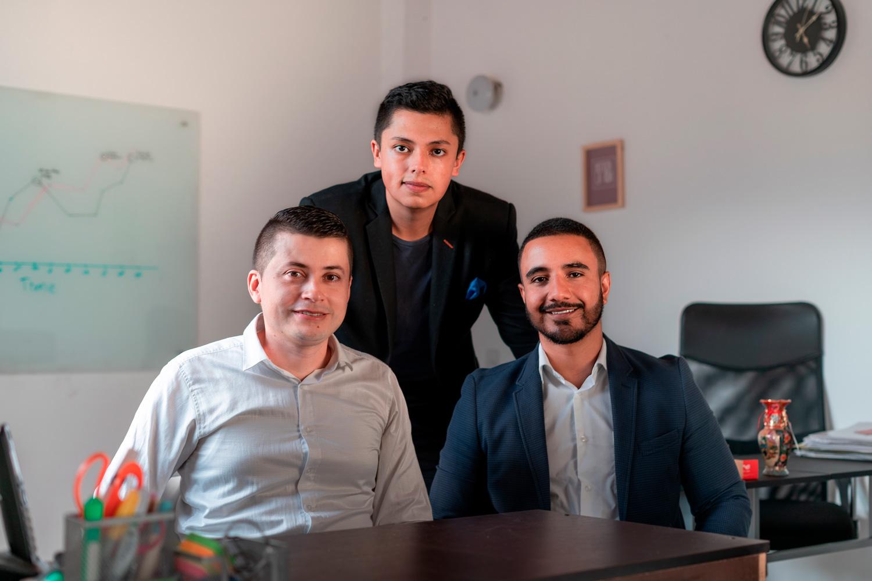 La firma colombiana Blue Design Worldwide aporta a la reactivación económica con un kit de herramientas gratuitas para empresas y emprendedores