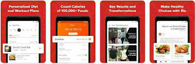 Aplikasi Penurun Berat Badan Healthify Me – Died Plan, Health, & Weight Loss