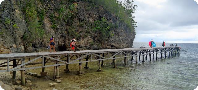 Danau+Ubur+Ubur+Togean+Sulawesi