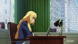 Mobile Suit Gundam: Iron-Blooded Orphans S2 Episode 9 Subtitle Indonesia