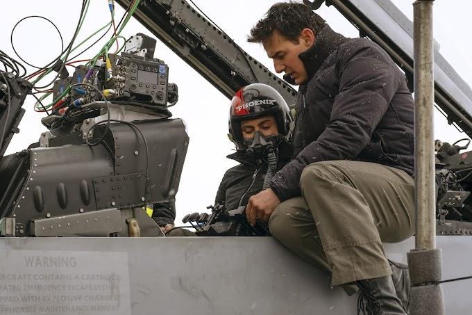 Paramount changes Major Movie Release Schedule : トム・クルーズ主演「トップガン 2」と「ミッション : インポッシブル」シリーズをはじめとする主要な映画の全米公開スケジュールをパラマウント映画が大きく変更 ! !