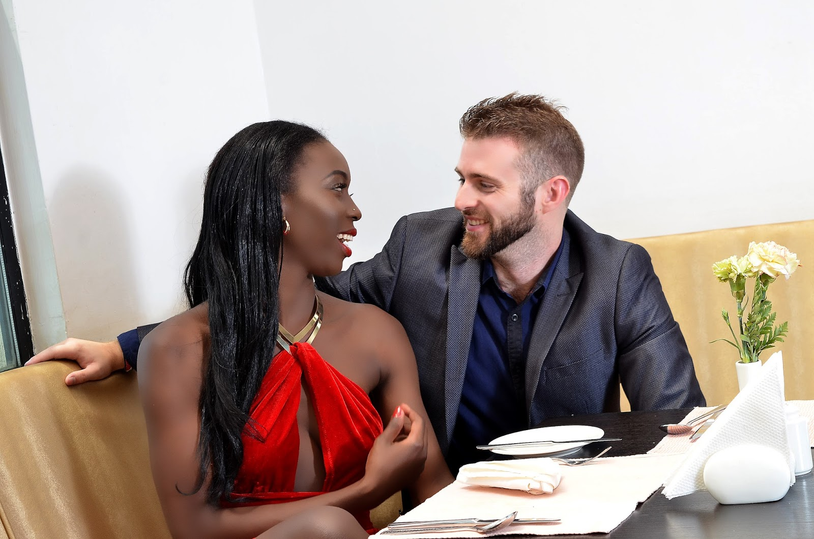 style with Ezil, date outfit, what to wear to a date, valentines 2017, date ideas, valentines date ideas, red dress, black dinner dress, denim circle skirt, open back crop top, peach floral circle dress, dinner dresses, what to wear to lunch, movie date outfits, Kenyan fashion, Kenyan fashion blogger, black women, Ezil