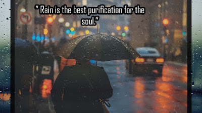 Rainy Day Quotes images