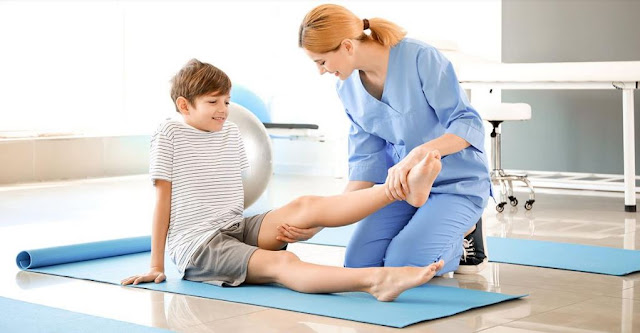 top rehab facilities best physical therapy clinics