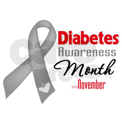 diabetes awareness month - photo #13