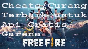 Download Cheats/Curang Terbaik untuk Free Fire Garena 1