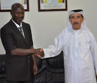 Dubai Blocks Ex-Nigerian Governor's Transfer of $517m, Alerts EFCC