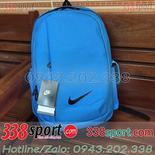 Balo Bóng Đá Nike T1 Xanh Dương