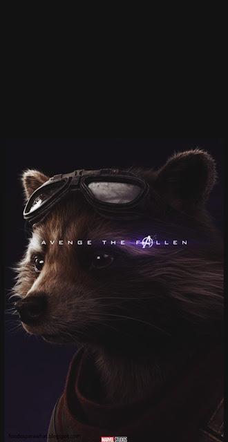 Avenger endgame 2019 - Estreno Abril 2019