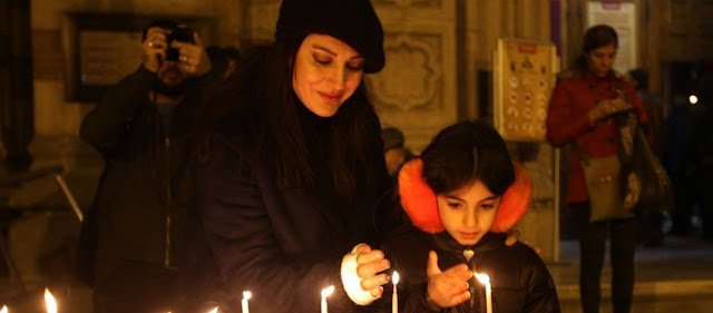 Χριστούγεννα και μουσουλμάνοι