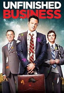 Chuyến Công Tác Bá Đạo - Unfinished Business