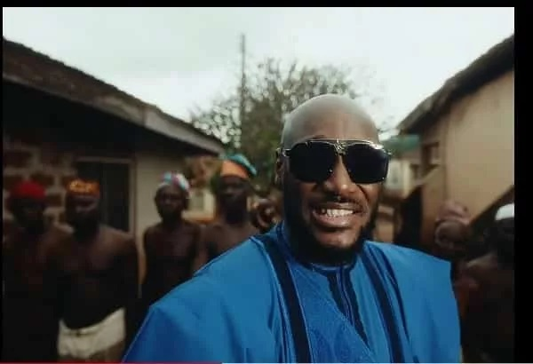 """(Video) 2Baba – """"Important"""" (Mp4 Download)"""