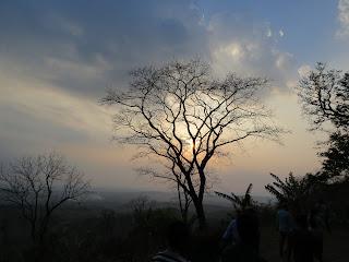 Kanglak Hill