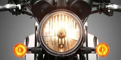 Pemicu Lampu Motor Redup