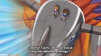 Digimon Adventure (2020) Capítulo 17 Sub Español HD
