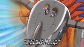 Digimon Adventure (2020) Capítulo 17 Sub Español HD
