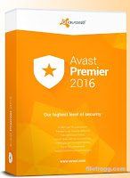 Avast Premier 2016 Full activator