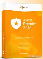Avast Premier 2016 12.3.3149.0 Terbaru Full Activator 2017
