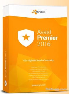 Avast Premier 2016 11.2.2732 Full + Key โปรแกรมป้องกันและกำจัดไวรัส