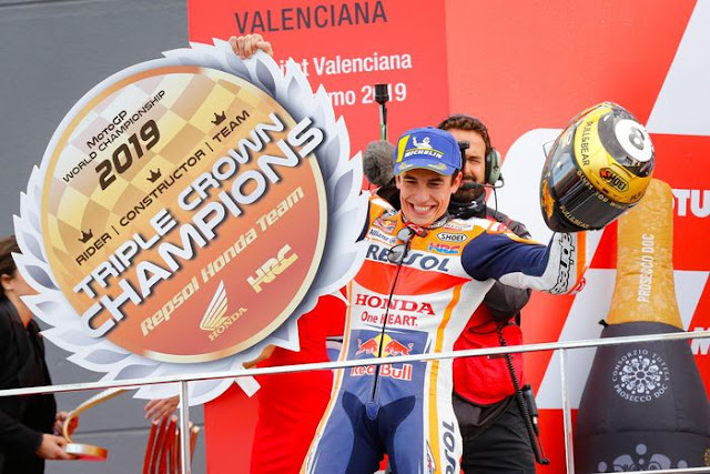 Yamaha Will Be a Roadblock to Marc Marquez for MotoGP Advancing 2020