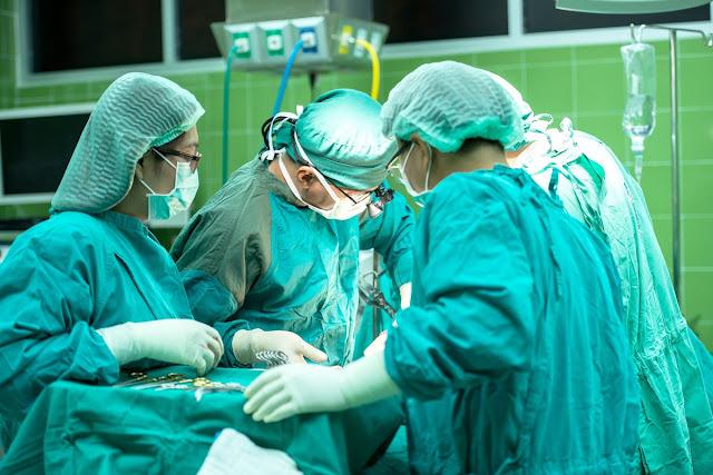 Мужчине с коронавирусом потребовалась пересадка лёгких после 116 дней на ИВЛ