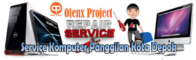 Service Komputer Kota Depok