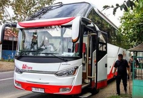 Bus Denpasar Ke Malang