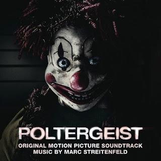 Poltergeist Nummer - Poltergeist Muziek - Poltergeist Soundtrack - Poltergeist Filmscore