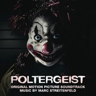 Poltergeist Canciones - Poltergeist Música - Poltergeist Soundtrack - Poltergeist Banda sonora