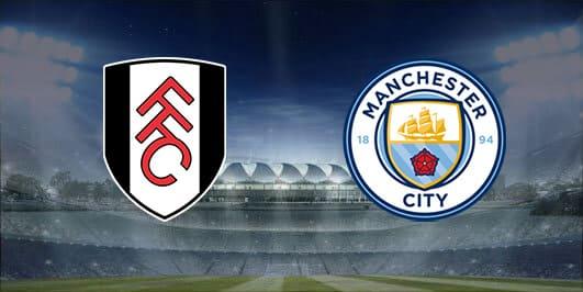 مباراة مانشستر سيتي وفولهام بتاريخ 26-01-2020 كأس الإتحاد الإنجليزي