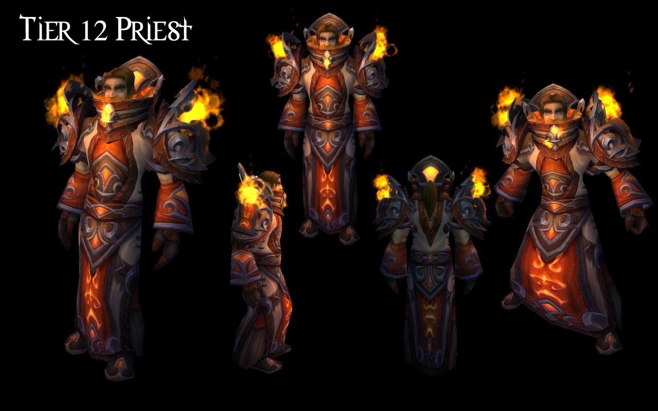 WOW PRIEST SPEED BONUS