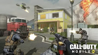 call of duty per Android e iPhone