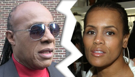 Stevie Wonder Officially Divorces Wife Number 2 Information Nigeria